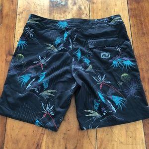 Billabong Swim - Billabong Recycler Sundays Pro Board Shorts